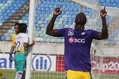 Hanoi beat Yangon United 5-2 in AFC Cup