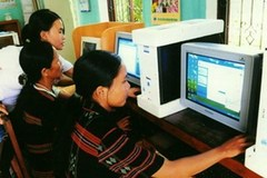 Project approved to boost information technology use in ethnic minority areas