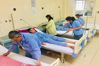 Cancer claims 115,000 lives in Vietnam a year