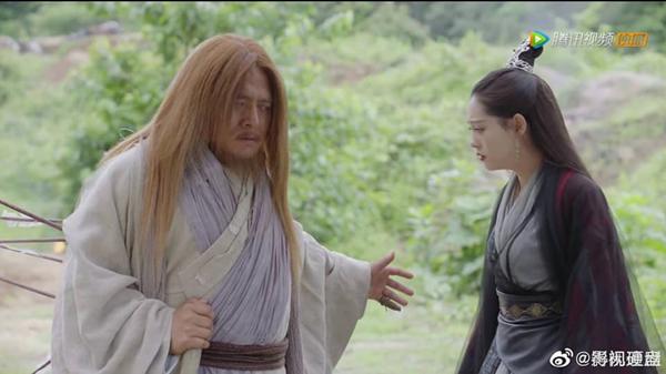 Fan Kim Dung bức xúc phim 'Tân Ỷ thiên Đồ long ký' sửa đến không nhận ra