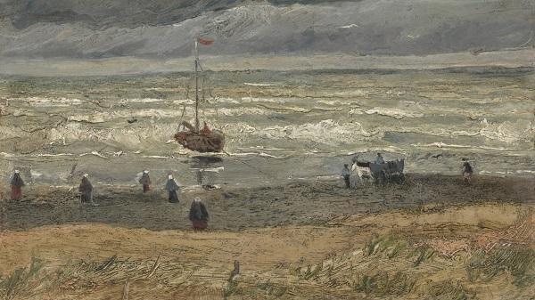 Hành trình trở lại của hai kiệt tác hội họa sau hơn chục năm bị đánh cắp