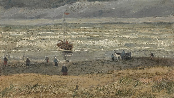 ăn cắp,họa sĩ,tranh vẽ,mỹ thuật,Van Gogh