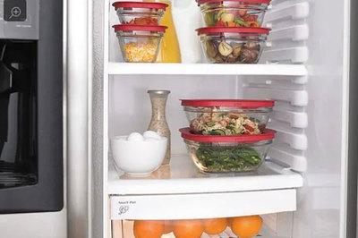 Bảo quản thực phẩm như nào để tủ lạnh thành trợ thủ đắc lực thay vì ổ vi khuẩn?