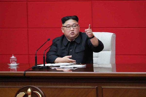 Kim Jong Un gửi ẩn ý gì tới ông Trump?