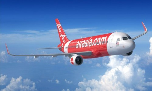 AirAsia abandons plan to set up low-cost carrier in Vietnam