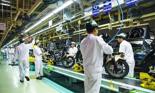 State firms contribute 28% to Vietnam's GDP in 2018
