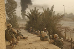 Vì sao Iran coi Bộ Chỉ huyTrung tâm Mỹlà khủng bố?