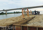 Deputy PM requests action against illegal sand mining