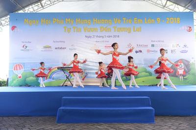 Khởi động cuộc thi tài năng trẻ Phú Mỹ Hưng 2019