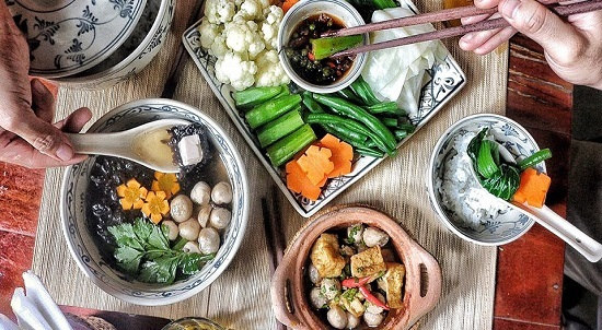 HCM City among world's most vegan-friendly cities