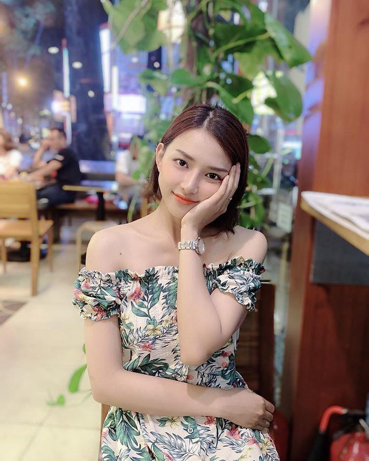 Cô gái mặt đẹp không góc chết khiến Phan Mạnh Quỳnh muốn cưới