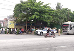 Bị chặn đường, nhóm người trên xe khách nổ súng giữa quốc lộ