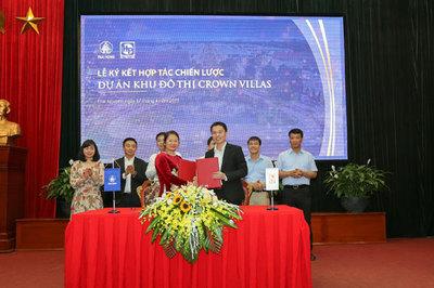 Hải Phát Land phân phối dự án 5 sao tại Thái Nguyên