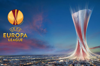 Lịch thi đấu vòng bán kết Europa League
