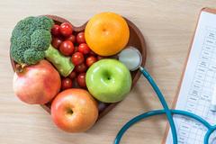 Nguyên tắc chọn thực phẩm cho người bệnh đái tháo đường