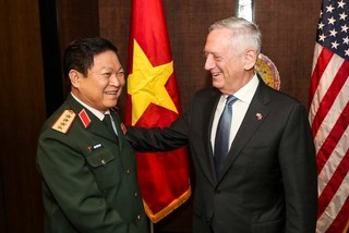 Why does the US consider Vietnam an important Indo-Pacific partner?