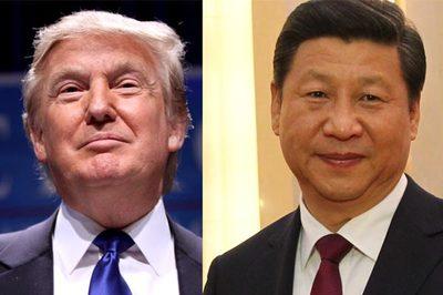 Lãnh đạo Mỹ-Trung trong 100 người ảnh hưởng nhất thế giới