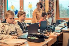 Lý do du học Áo, chọn trường nội trú EoA