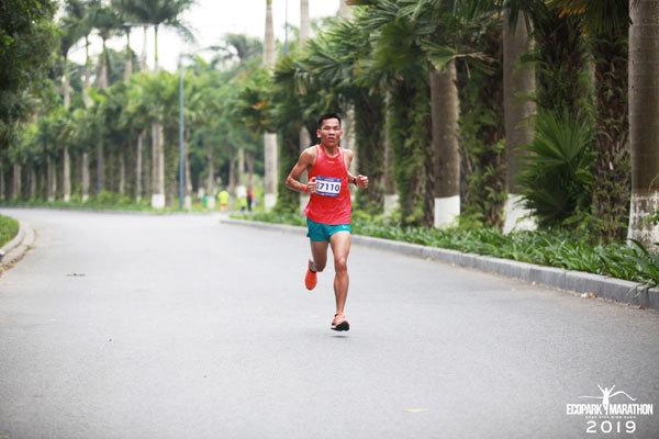 giải chạy marathon,giải chạy quốc tế