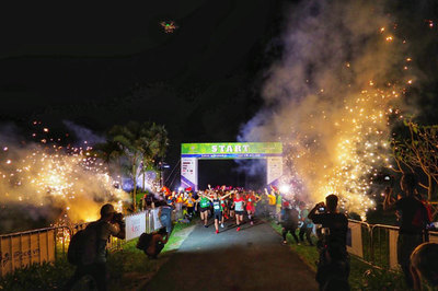 Những nhà vô địch của Ecopark Marathon