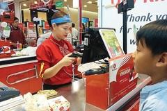 Rearranging retail via M&A
