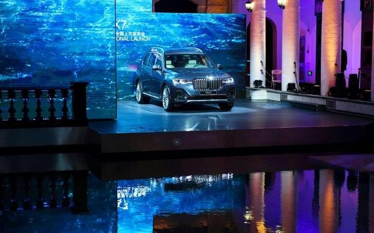 BMW,triệu hồi xe,lỗi túi khí,xe dính lỗi,xe Đức,xe sang