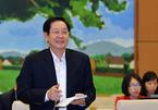 Nhiều ý kiến không đồng tình giảm 1 phó chủ tịch HĐND tỉnh, huyện
