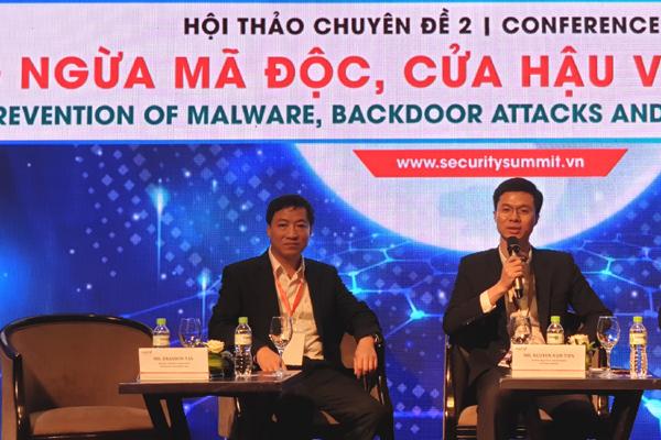 Bảo mật,An ninh mạng,An toàn thông tin