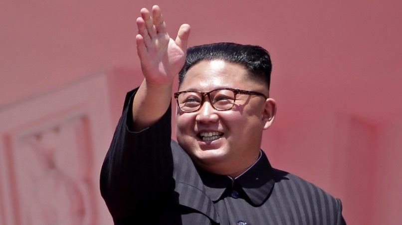 Hội đàm Putin – Kim Jong Un diễn ra vào cuối tháng 4