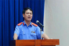 Chính thức phê chuẩn lệnh khởi tố Nguyễn Hữu Linh dâm ô trẻ em