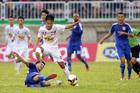 Quảng Nam 0-0 HAGL: Chủ nhà ép sân (H1)