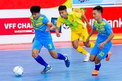 Giải futsal VĐQG 2019: Nóng bỏng nhóm đầu