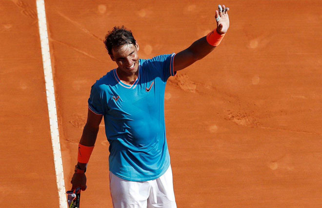 Monte Carlo 2019,Rafael Nadal