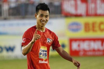 Vòng 6 V-League: Chờ Văn Thanh tái xuất, HAGL tiếp mạch thắng?