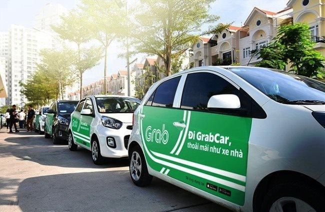 Grab,Uber,taxi truyền thống,quản lý