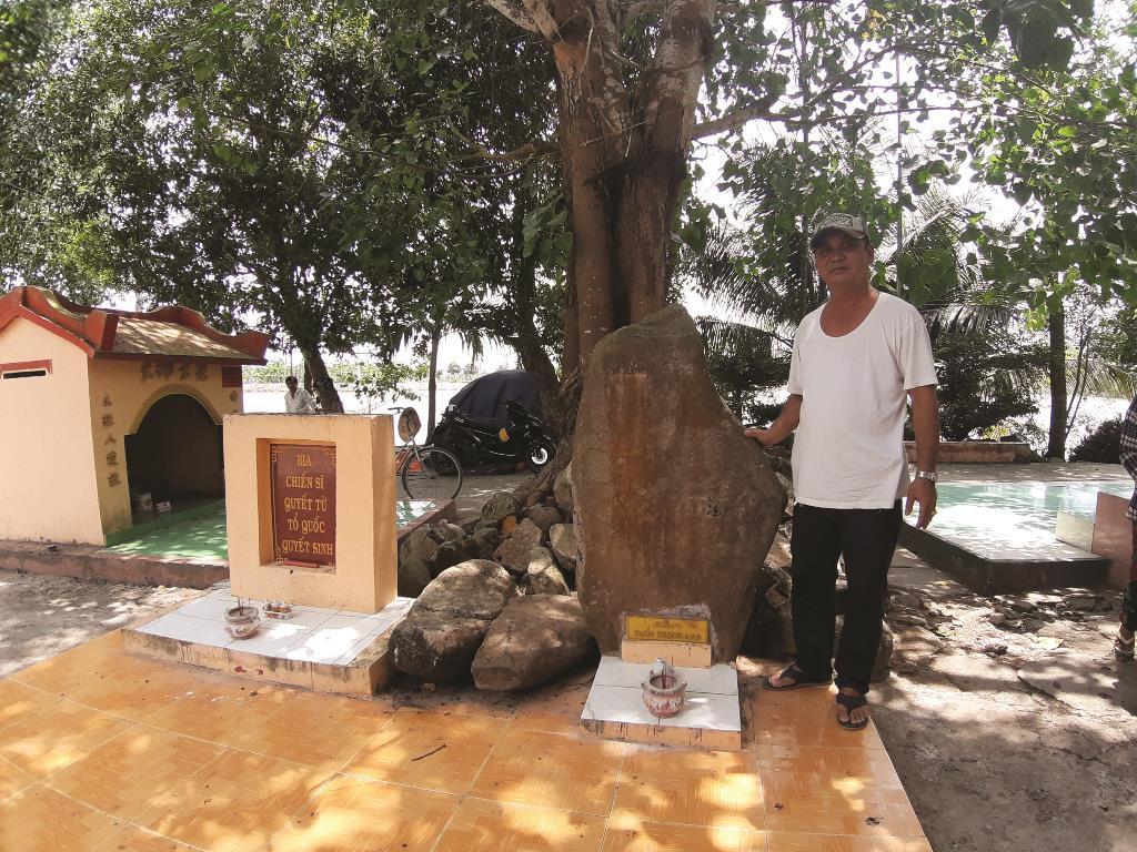 Ly kỳ chuyện 'săn vàng' và truyền thuyết đá nổi ở Thoại Sơn Da-thoai-son-3