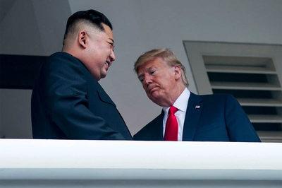 Tình báo Mỹ mổ xẻ vụ thử 'vũ khí chiến thuật mới' của Triều Tiên