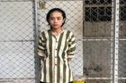 Nữ sinh ngành dược bán ma túy cho con nghiện Sài Gòn