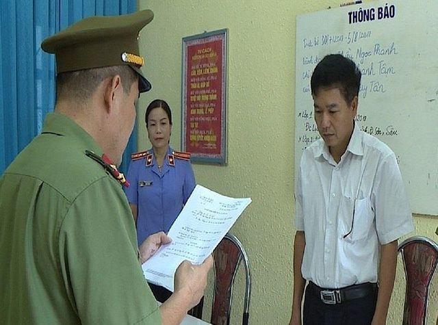 Students drop out following exams fixing scandal,son la,hoa binh,exam scandals,social news,english news,Vietnam news,news Vietnam,vietnamnet news,Vietnam net news,Vietnam latest news,vn news,Vietnam breaking news