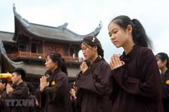 Ha Nam province to host Vesak 2019 this May