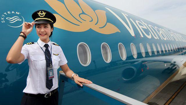 Vietnam Airlines pilot salaries continue rising
