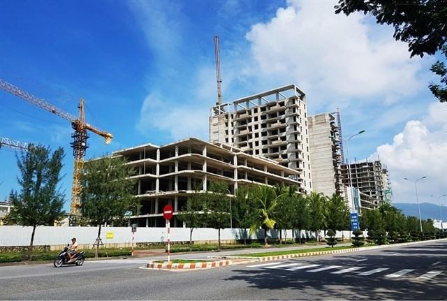 Vietnam's property market stable in Q1