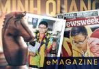 'Cú sốc' giúp cậu học trò 14 tuổi giành huy chương vàng cờ vua châu Á