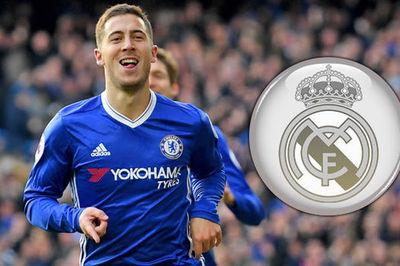 Real Madrid xác nhận ký Hazard trong vài ngày tới