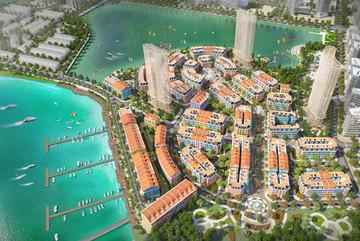 Giá trị hấp dẫn từ phân khúc nhà phố Quảng Ninh