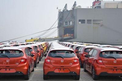 Honda Brio 213 triệu xếp hàng về Việt Nam, người Việt có thêm xe giá rẻ