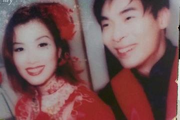 Hứa Chí An 7 lần quỳ cầu hôn Trịnh Tú Văn vẫn ngoại tình