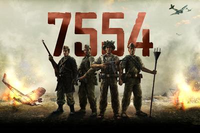 Tải về miễn phí 7554: Game bắn súng mô phỏng trận chiến Điện Biên Phủ