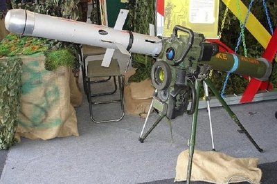 Điểm nổi trội không ngờ của tên lửa chống tăng Ấn Độ sắp mua
