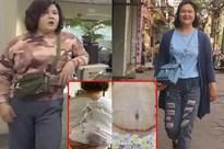 Từng đau đớn phẫu thuật hút 8 lít mỡ, 'hot girl trăm ký' Thủy Tiên gây sốc với ngoại hình vẫn như ngày xưa nặng 127kg
